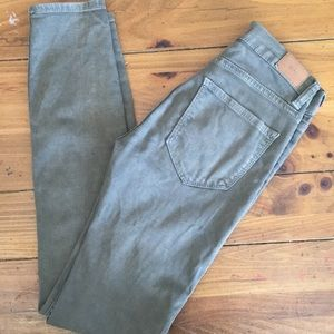 Urban Outfitter BDG skinny Jeans 25 x 30
